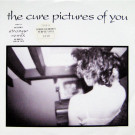 The Cure - Pictures Of You - Fiction Records - FIXPB 34, Fiction Records - 877 081-1