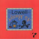 Lowell - No Matter - Major Problems - MPR020, Compassion Cuts - CC 004