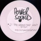 Reese & Santonio - The Sound - Kool Kat - KOOL TR-15, Kool Kat - KOOL T-15