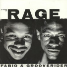 Various -  Fabio & Grooverider 30 Years Of Rage Part Three - Above Board Projects - RAGELPPT3