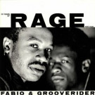 Various -  Fabio & Grooverider 30 Years Of Rage Part Four - Above Board Projects - RAGELPPT4