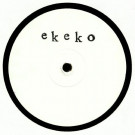 Ekeko - A Passing Of Time - UntilMyHeartStops - UMHS 13