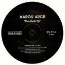 Aaron Arce - The Noize EP - Dark Grooves Records - DG-04