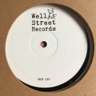 Loop LF - Natural XT EP - Well Street Records - WSR LF2
