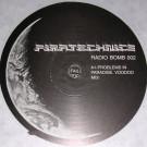 Various - Piratechnics - Radio Bomb - RADIO BOMB 002