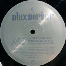 Alex Gopher - The Child - Disques Solid - SLD 019 EP1, Disques Solid - SLD 019 EP2