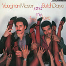 Vaughan Mason And Butch Dayo - Feel My Love - Be With Records - BEWITH054LP
