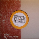 Junior Blanks - Tramps, Fuzz, And Publishers / Cheated - Vandelay Records - none