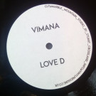 Vimana - Love D - Not On Label - none