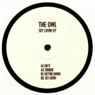The Owl - Sly Lovin EP - OWL - OWL005