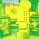 Various - Intensified! Original Ska 1962-1966 - Island Records - IRSP 2