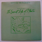 Stevie Wonder - Journey Through The Secret Life Of Plants - Motown - TMSP 6009