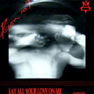 Poison No. 9 - Lay All Your Love On Me - Boy Records - LE BOY 001