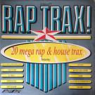 Various - Rap Trax! - Stylus Music - SMR 859