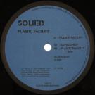Solieb - Plastic Facility - Maschine - MAS 02, Maschine - MASCHINE 02