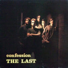 The Last - Confession - SST Records - SST 189