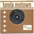 Temptations, The - Just My Imagination (Running Away With Me) / Get Ready - Tamla Motown - TMG 1043