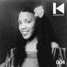 Alicia Myers - I Want To Thank You - Kontemporary - KON-004