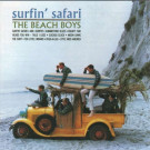 Beach Boys, The - Surfin' Safari / Surfin' U.S.A. - Capitol Records - 7243 5 31517 2 0