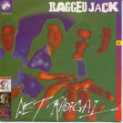 This Ragged Jack - Get Radical - Island Records - 12 IS 530