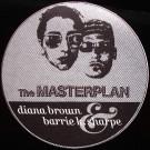 Diana Brown & Barrie K Sharpe - The Masterplan - FFRR - FXDJ 133