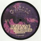 Rahaan - Down Comes The Rain / YCHYC - G.A.M.M. - GAMM139