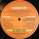 The Ananda Project - Bahia / Expand Your Mind - Nite Grooves - KNG 150