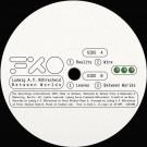 Ludwig A.F. Röhrscheid - Between Worlds - Exo Recordings International - XIN003