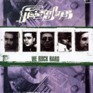 Freestylers - We Rock Hard - Freskanova - FNTLP4