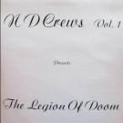 Various - ND Crews Vol. 1 - The Legion Of Doom - Jimidi Records - AIBT-1001