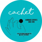 Philip McGarva - Audiogenic EP - Cachet Recordings - CR01