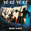 Mory Kanté - Yé Ké Yé Ké - London American Recordings - LON 171, London Records - 887 048-7