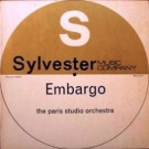 The Paris Studio Orchestra - Embargo - Sylvester Music Company - SMC/LP 510