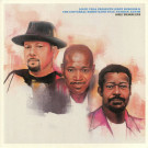 Louie Vega Presents Leroy Burgess & The Universal Robot Band Feat. Patrick Adams - Barely Breaking Even - BBE - BBE500ELP