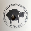Out Of Order - The Dark Sheep - Not On Label - P19J202