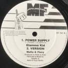 Glamma Kid - Power Supply - Mafia And Fluxy - MF 062