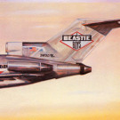 Beastie Boys - Licensed To Ill - Def Jam Recordings - BFC 40238, Def Jam Recordings - C 40238, Columbia - BFC 40238, Columbia - C 40238