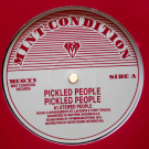 Pickled People - Pickled People - Mint Condition - MC033