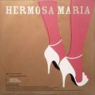 Shazz & Alexandre Destrez - Hermosa Maria - Epic - EPC 670689 6