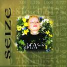 Seize - Lunacy - Kichigai Records - KICH 100CD