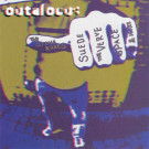 Various - Outafocus Volume One Come Along And Mistreat Yourself!! - Focus - FOCUS CD 2