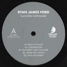 Ryan James Ford - Eastern Exposure - Dream Ticket - DT005