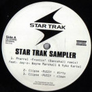 Various - Star Trak Sampler - Star Trak Entertainment - MM-ST92