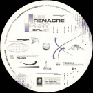 Lee Renacre - Phat Girl EP - Physical Education - PE001
