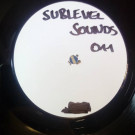 DJ Spider & Phil Moffa - Psychic Surgeons - Sublevel Sounds - SS011