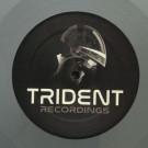 Derek Carr - Reset - Trident Recordings - TRECS002