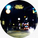 El Prevost - A Little Political EP - Troy Town - TT003