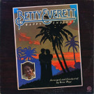 Betty Everett - Happy Endings - Fantasy - F-9480, Fantasy - F-9480 DJ