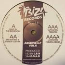 Low Noise Block & EOAD - Archive E.P Vol 5 - Ibiza Records - IR2019-5
