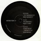 DJ Di'jital - The Chronicles Of David Banner EP - Instruction - INSTRUCTION 008